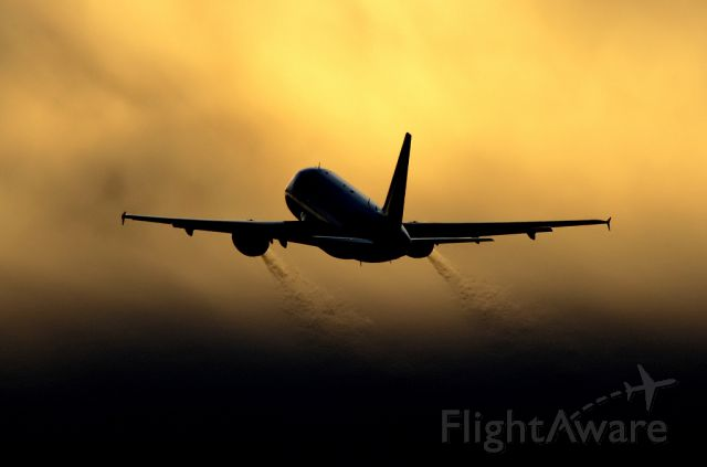 Airbus A318 — - The beauty of flight! - © a rel=nofollow href=http://www.flightcrazy.comwww.flightcrazy.com/a by MG-Images