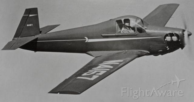 Mooney M-20 (N4157)