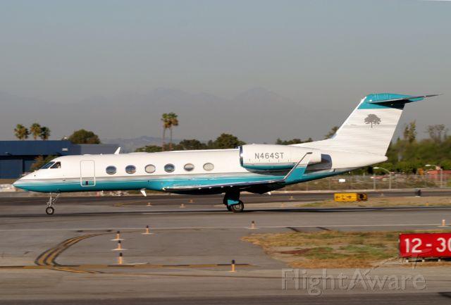 Gulfstream Aerospace Gulfstream IV (N464ST)