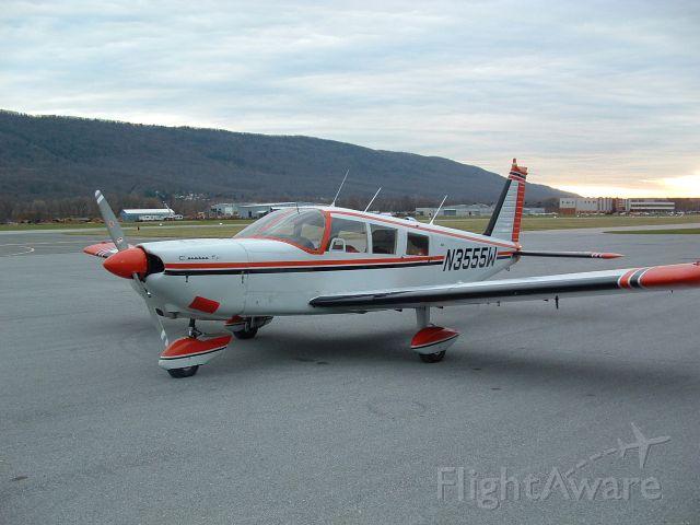 Piper Saratoga (N3555W)
