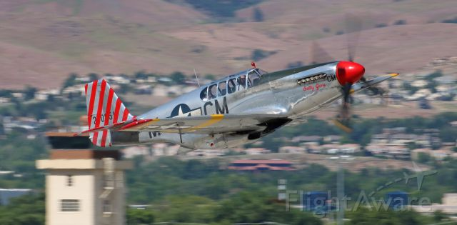 """NL251MX — - """"Betty Jane,"""" the Collings Foundation"""