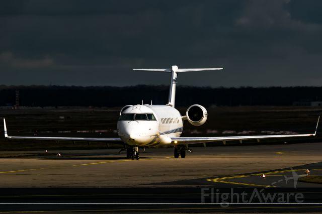 Canadair Regional Jet CRJ-200 (9H-CLG)