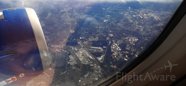 Airbus A320 (N627NK) - Spirit On the way: KEWR - Tampa