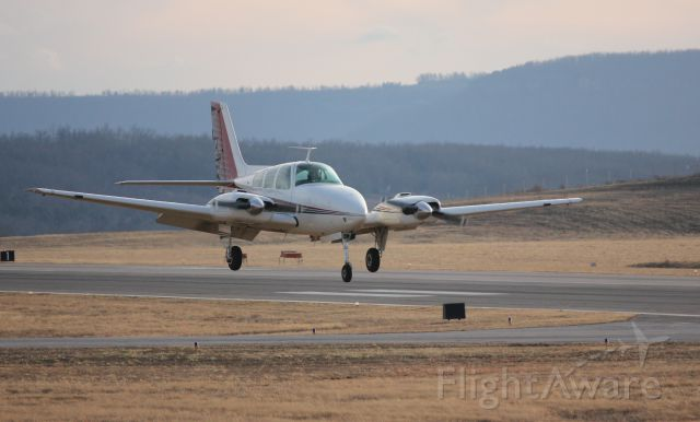 Beechcraft 55 Baron (N7839R)