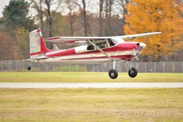 Cessna Skywagon 180 (N180TP)