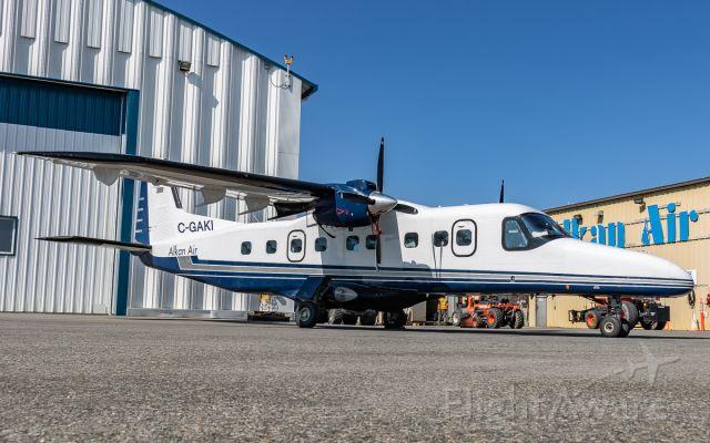 Fairchild Dornier 228 (C-GAKI)