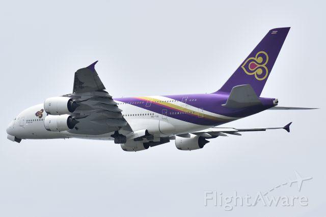 Airbus A380-800 (HS-TUE)