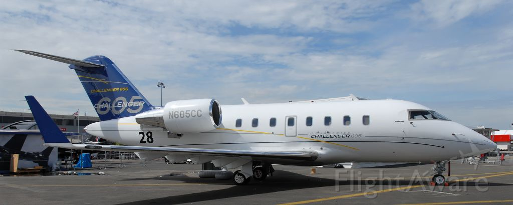 Canadair Regional Jet CRJ-200 (C-GRGD) - Avmax aviation leasing. This pic is not the same aircraft.