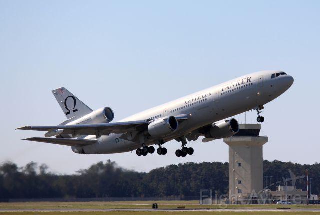 McDonnell Douglas DC-10 (N974VV)