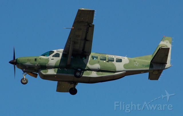 Cessna Caravan (FAB2732) - FAB 2732 - Cessna C-98A Grand Caravan