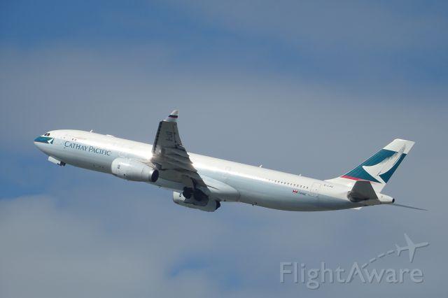 Airbus A330-300 (B-LAQ)