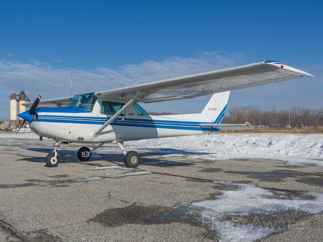 Cessna 152 (N157SK)