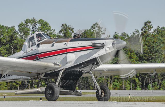 AIR TRACTOR Fire Boss (N91398)