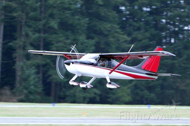 AMAX Sport 1700 (N535SP)