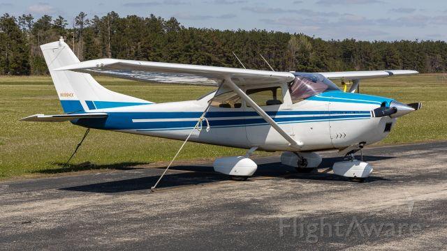 Cessna Skylane (N1894X)