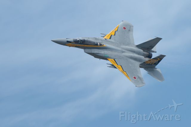 McDonnell Douglas F-15 Eagle (72-8960)