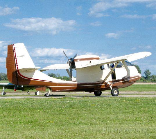 REPUBLIC Seabee (N398CM) - At AirVenture.