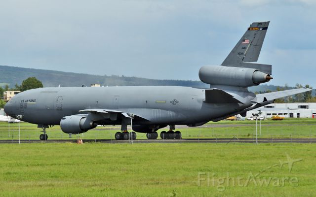 83-0081 — - usaf mcguire kc-10a 83-0081 at shannon 3/6/14