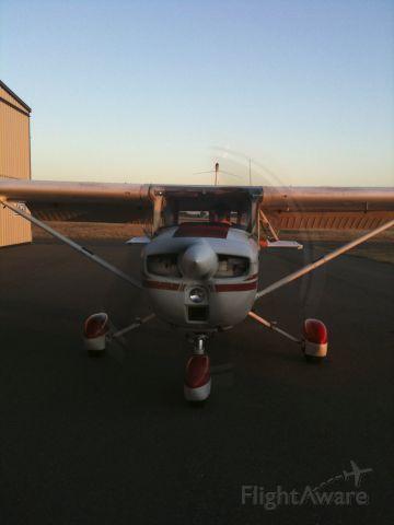 Cessna Commuter (N63621)