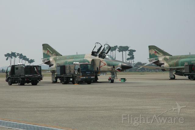 McDonnell Douglas F-4 Phantom 2 (47-6901) - Sep.13.2009br /JASDF Hyakuri Air Base Air Festival !!