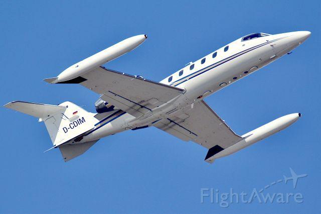 Learjet 35 (D-CDIM)