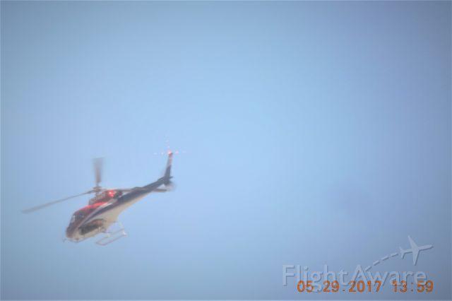 Eurocopter AS-350 AStar (N234BH)
