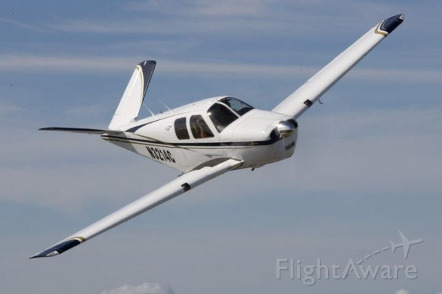 Beechcraft Bonanza (33) (N3214C)