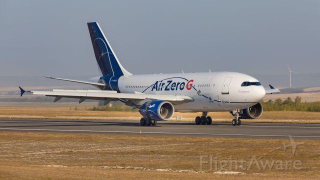 Airbus A310 (F-WNOV)