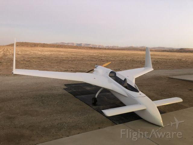 Piper Cheyenne (N29RS)