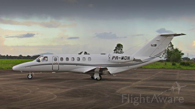 Cessna Citation CJ3 (PR-MON)