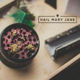 Hail Mary Jane Cannabis Lifestyle Journal