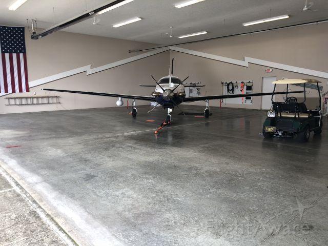 Piper Malibu Meridian (N797MA) - Jetprop  DLX