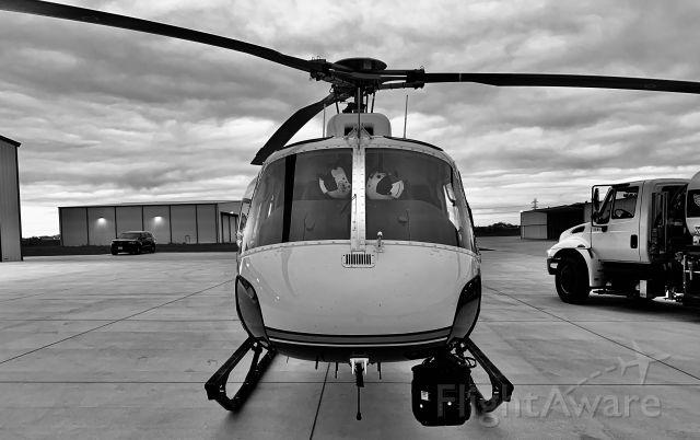 Eurocopter AS-350 AStar (N6227)