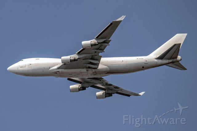 Boeing 747-200 (N445MC)