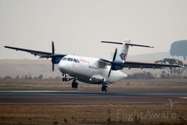 Aerospatiale ATR-42-300 —