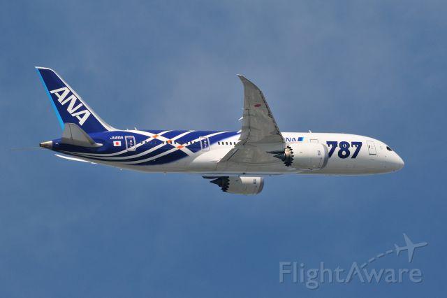 Boeing 787-8 (JA801A) - 2013/6/1br /a rel=nofollow href=http://amigoplane.blog.fc2.com/http://amigoplane.blog.fc2.com//a