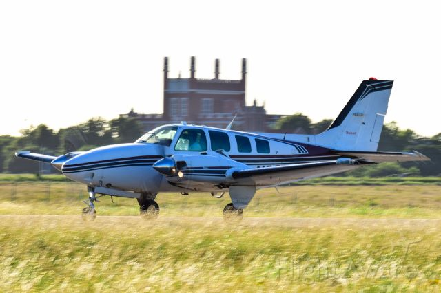 Beechcraft Bonanza (36) (N3248L)