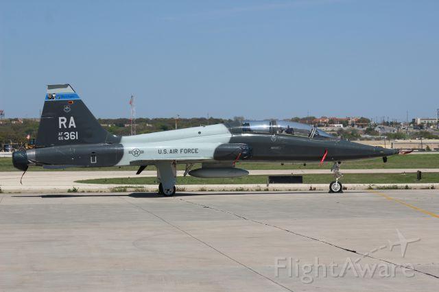 Northrop T-38 Talon (66-4361)