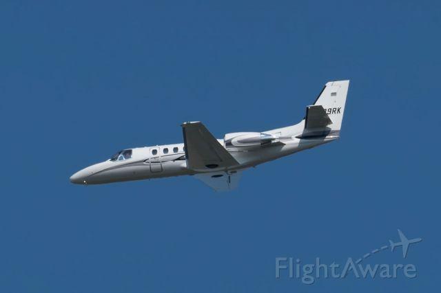 Cessna Citation V (N299RK)