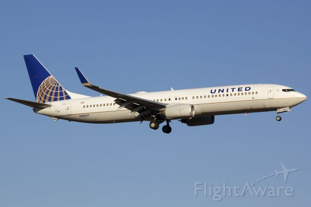Boeing 737-700 (N38417) - Arrival of Baylor football team at Stillwater for Oklahoma State game
