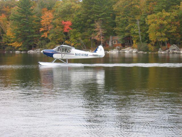 N4141M — - Sebago Lake, Maine
