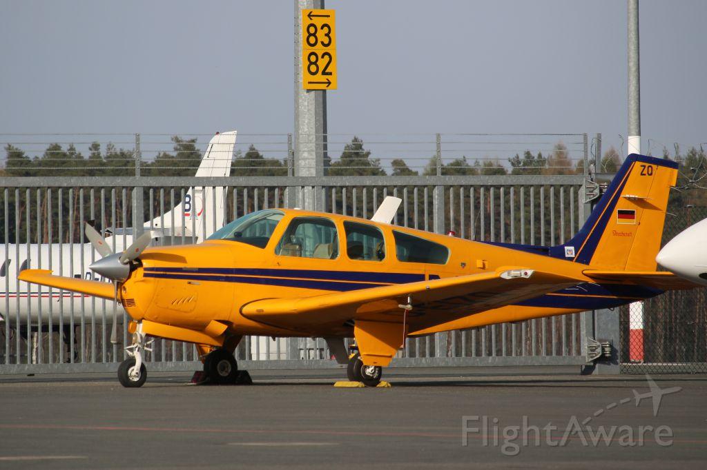 Beechcraft Bonanza (36) (D-EIZQ)