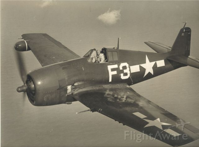 — — - Night fighter Hellcat of me as member of VF-99 awaiting invasion of Japan July 1945 prior to dropping atomic bomb.
