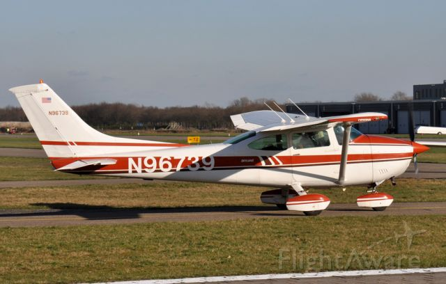 Cessna Skylane (N96739)