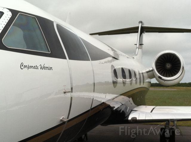 Gulfstream Aerospace Gulfstream IV (N721RL)