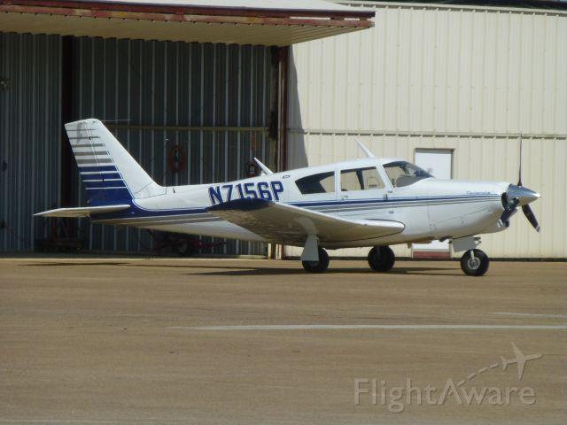 Piper PA-24 Comanche (N7156P)