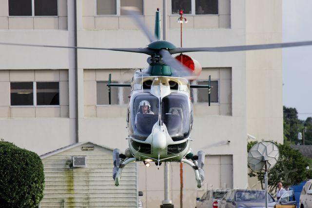Eurocopter EC-635 (N911ER) - EUROCOPTER EC-135