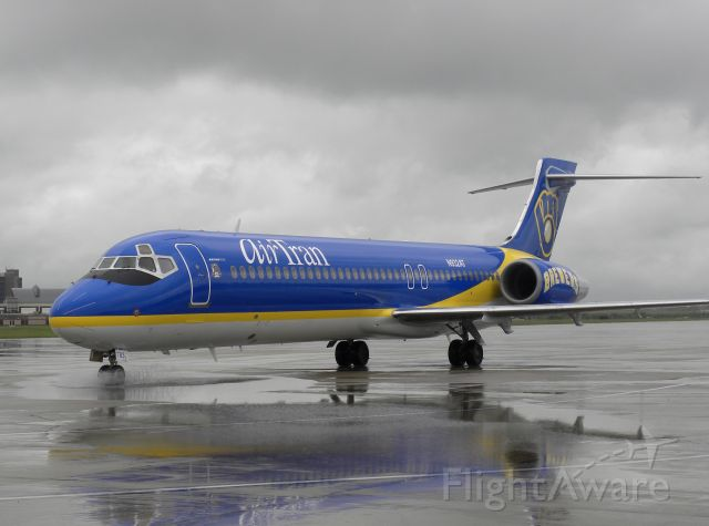 Boeing 717-200 (N932AT)
