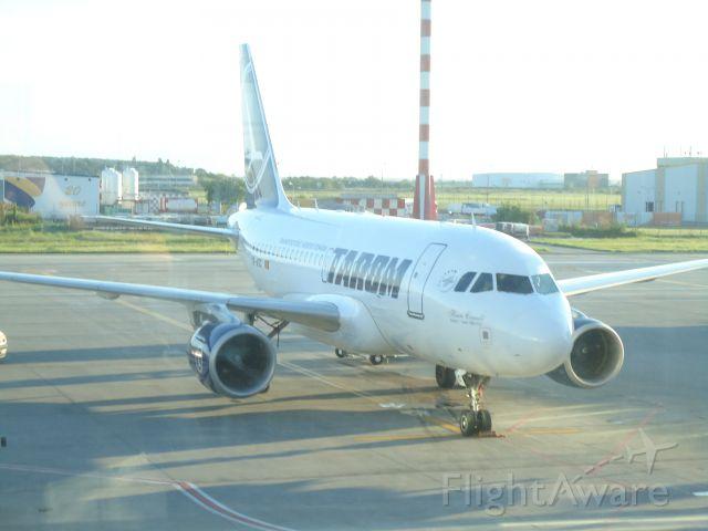 Airbus A310 (YR-ASC)
