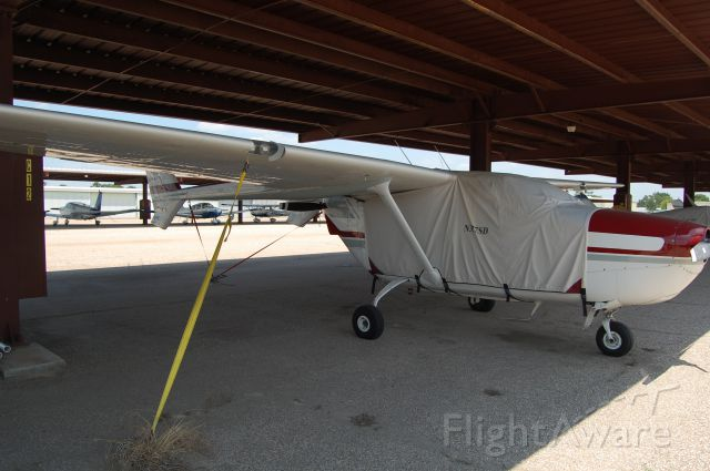 Cessna 336 Skymaster (N337SD)